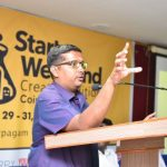 Startup Weekend Program - Best college in India