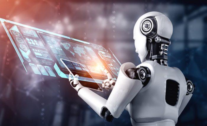 The role of mechatronics engineering in robotics